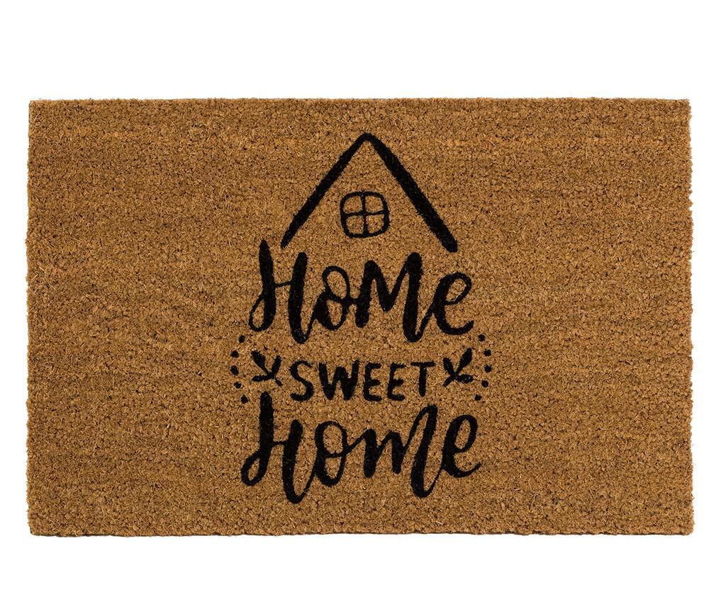 Covoras de intrare Home Sweet Home 40x60 cm