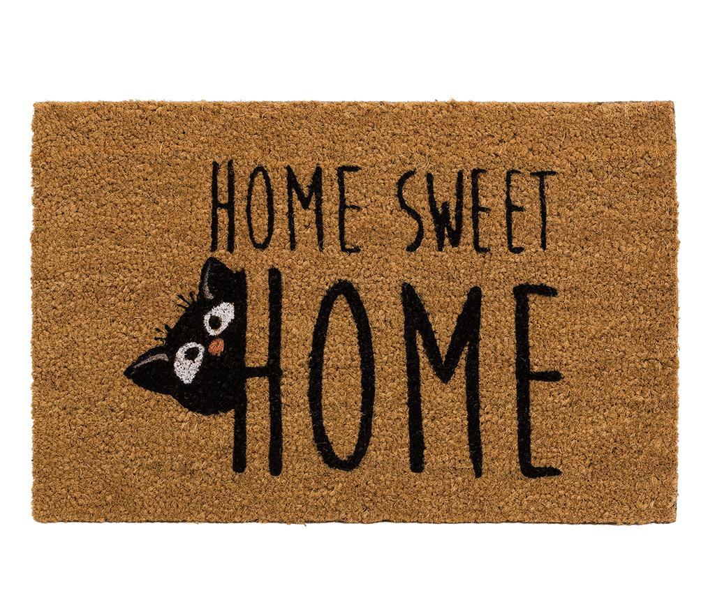 Covoras de intrare Cat Home 40x60 cm