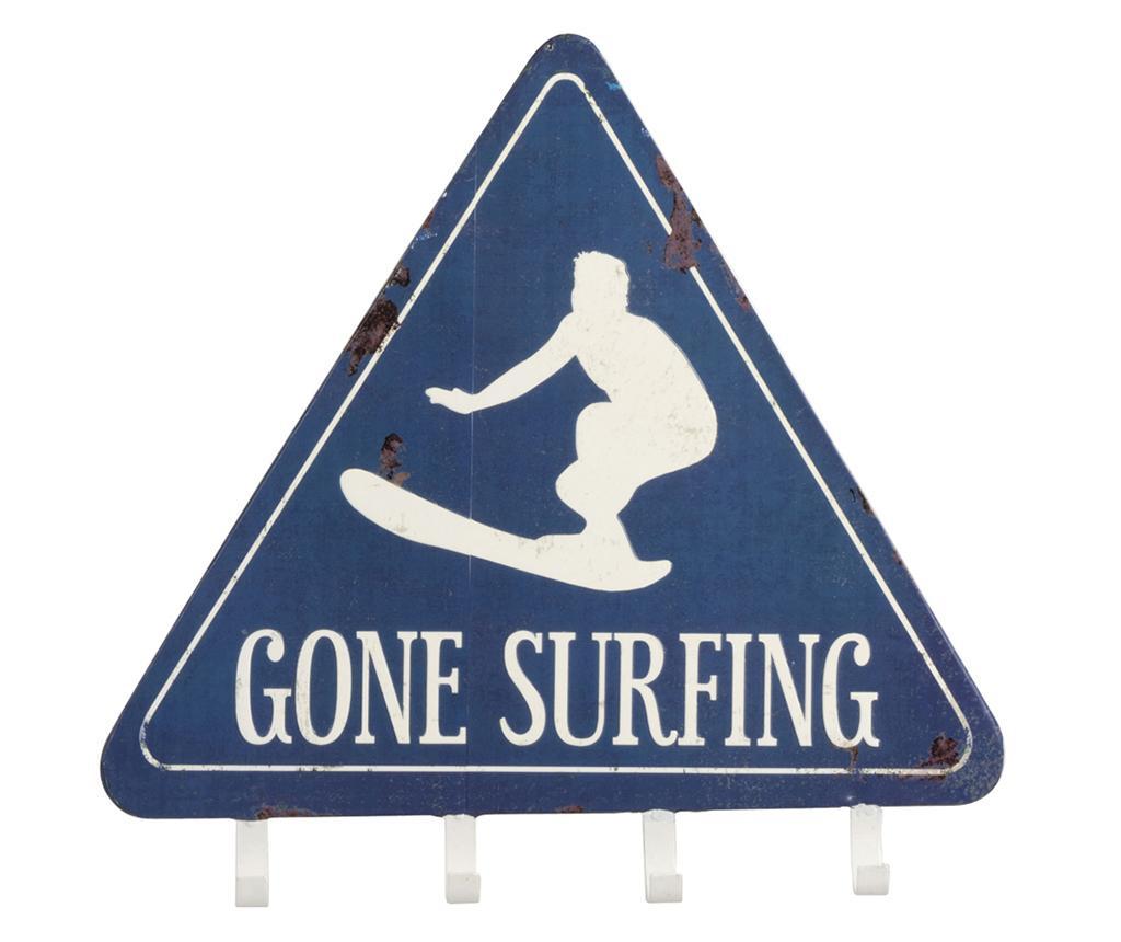 Gone Surfing Fogas