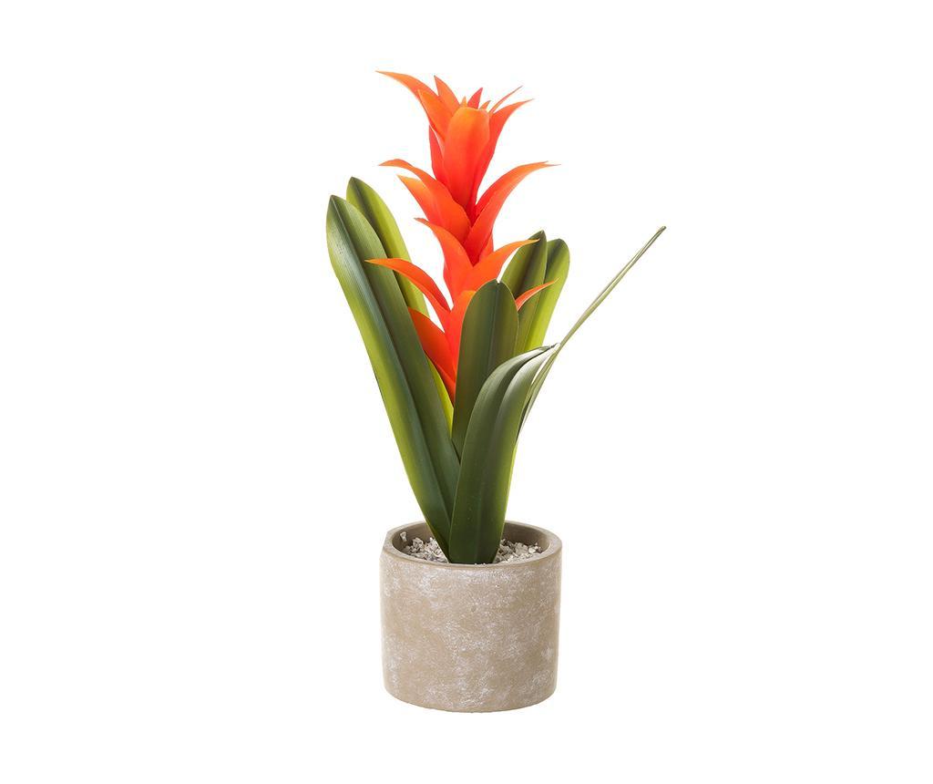 Floare artificiala in ghiveci Jemima  Paloma