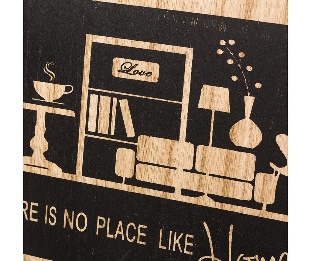 Tablica do pisania No Place like Home