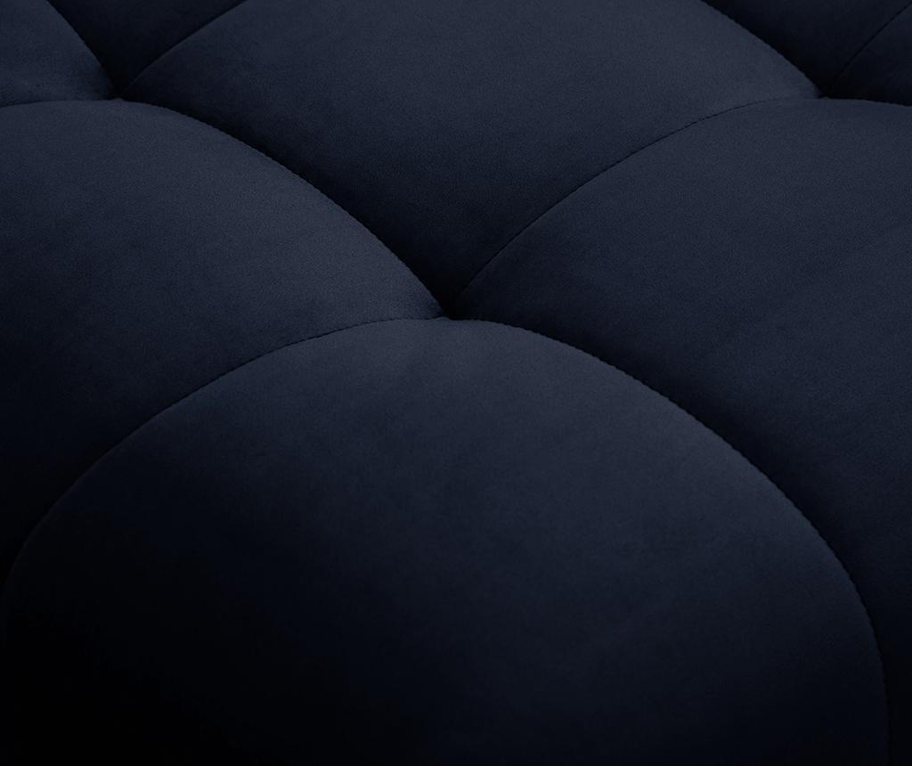 Taburet Etoile Navy Blue