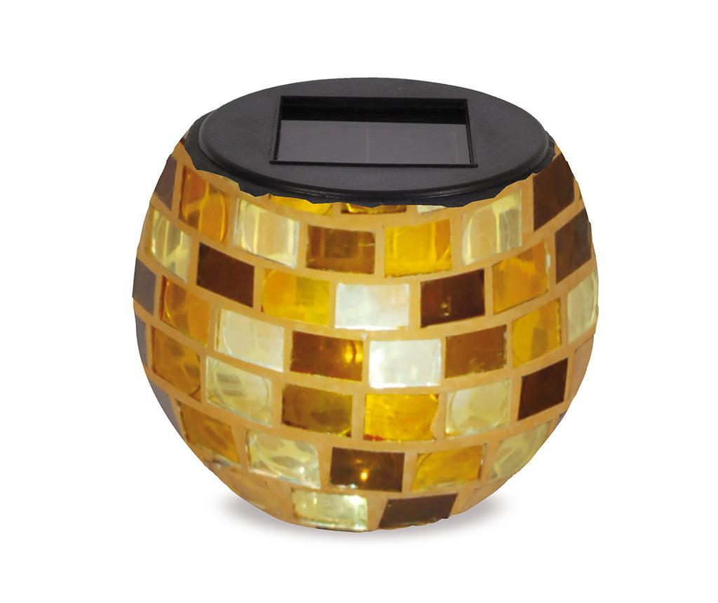 Rogelio Napelemes lámpa