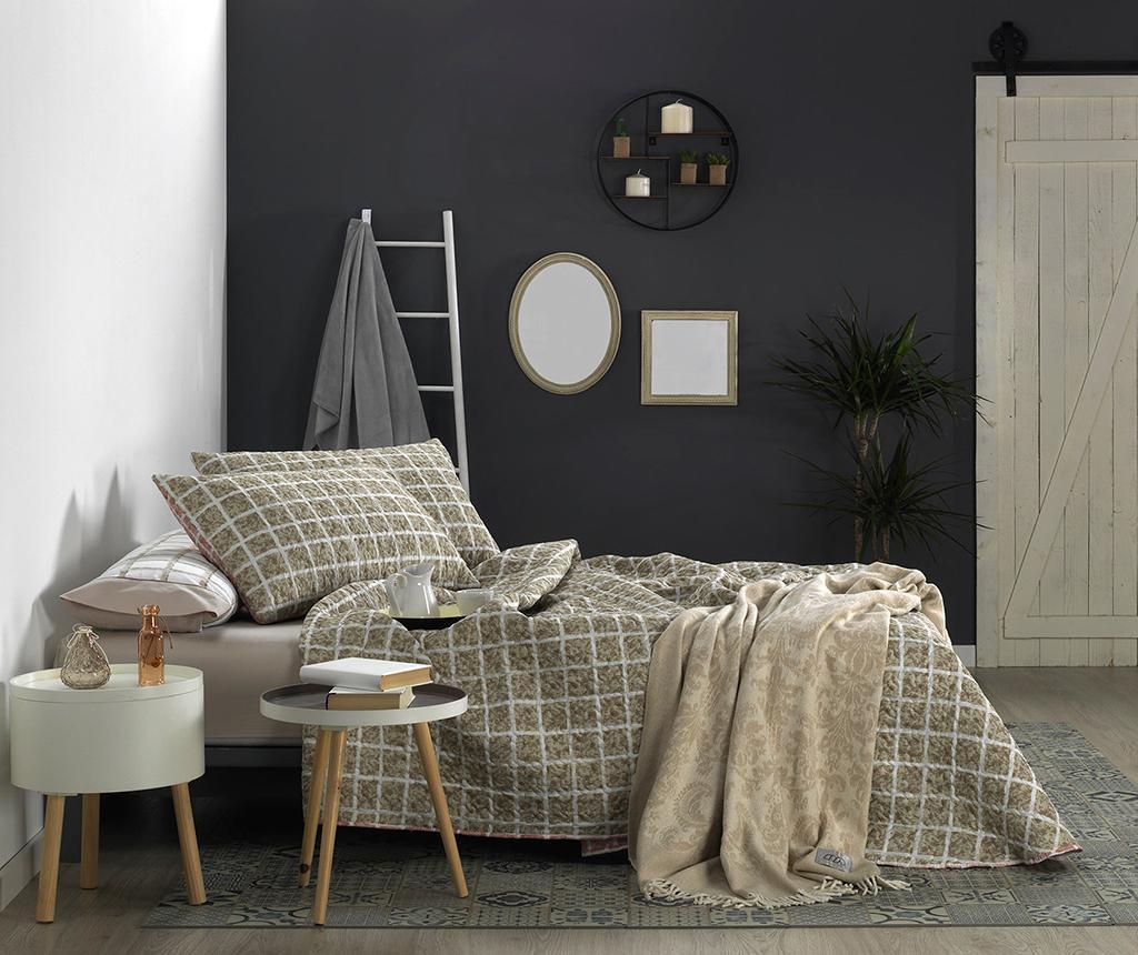Set s posteljnim pregrinjalom Single Ninana