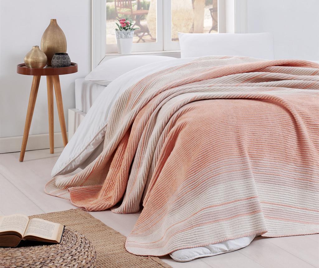 Одеяло Stripe Powder 180x220 см