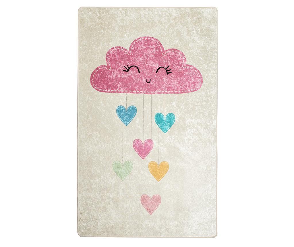 Baby Cloud Szőnyeg 100x160 cm