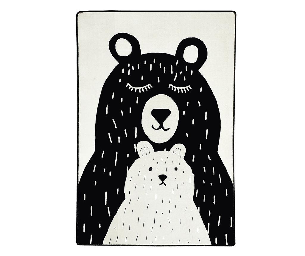 Covor Bears 100x160 cm