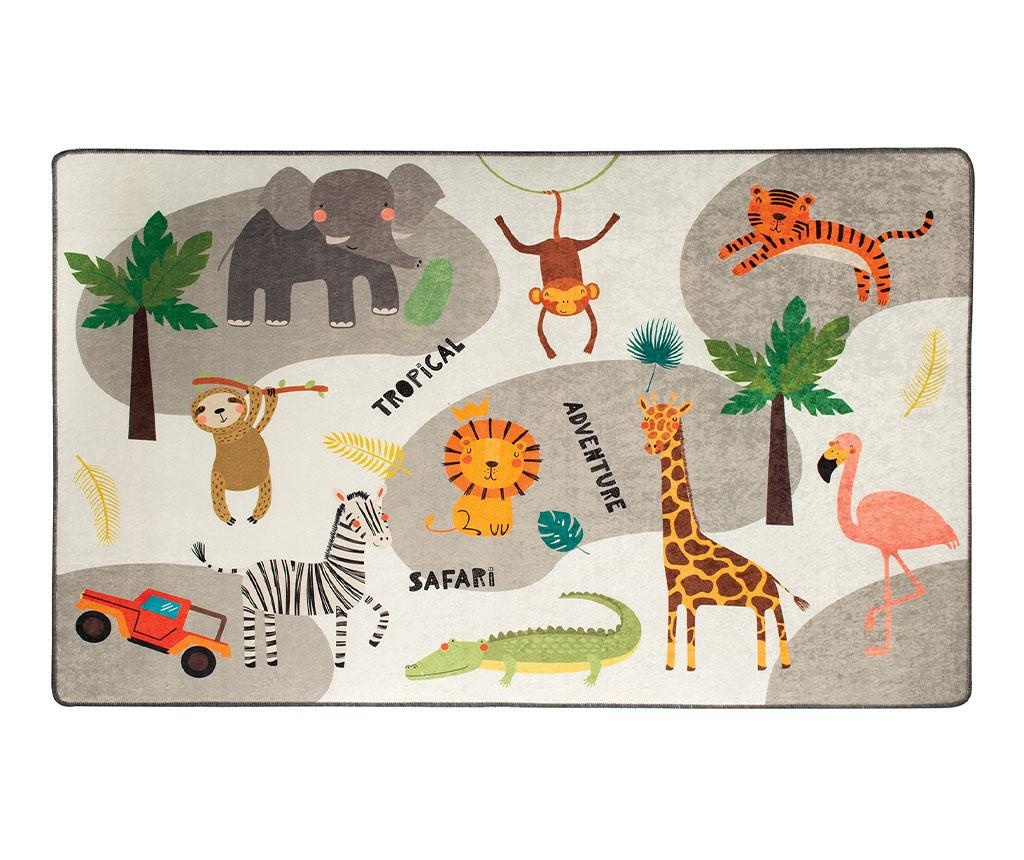 Tepih Safari 100x160 cm