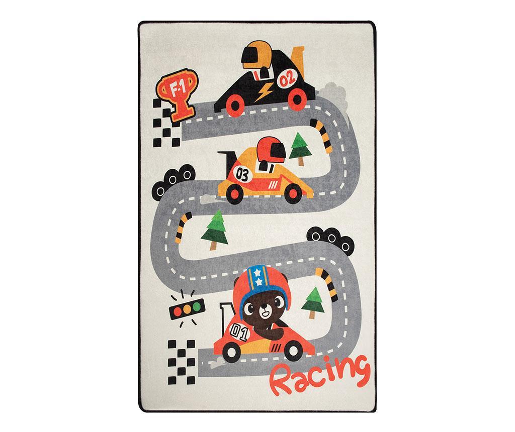 Igralna preproga Race 140x190 cm