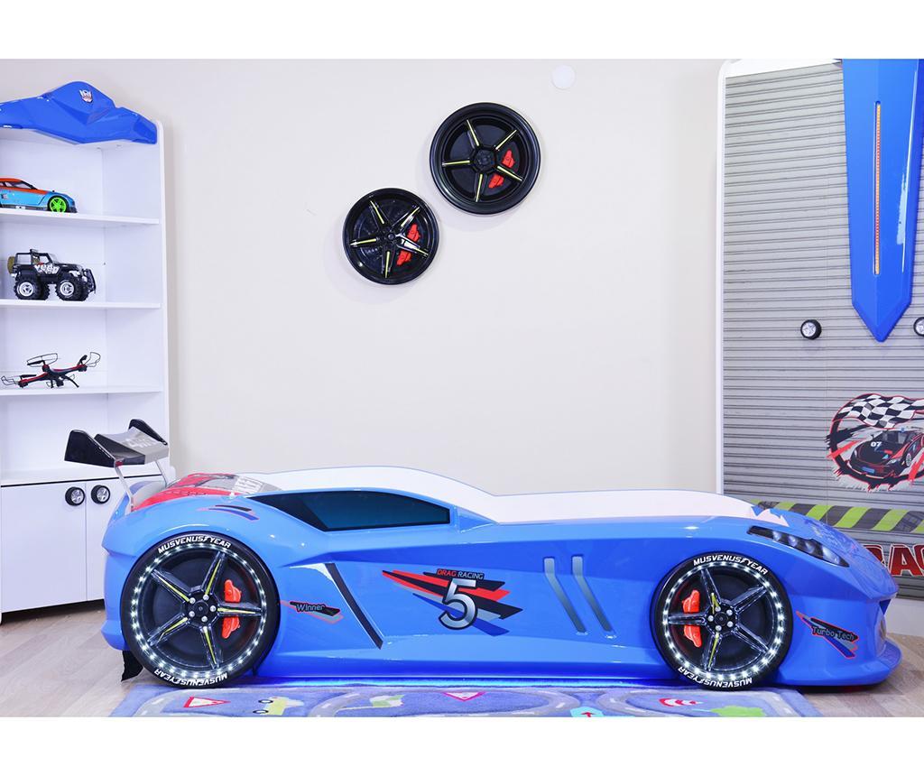 Speedy Blue Ágykeret gyerekeknek