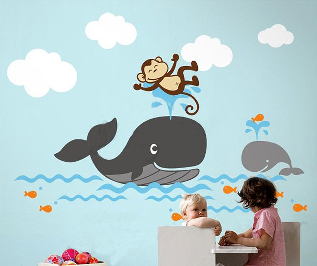 Whale Matrica