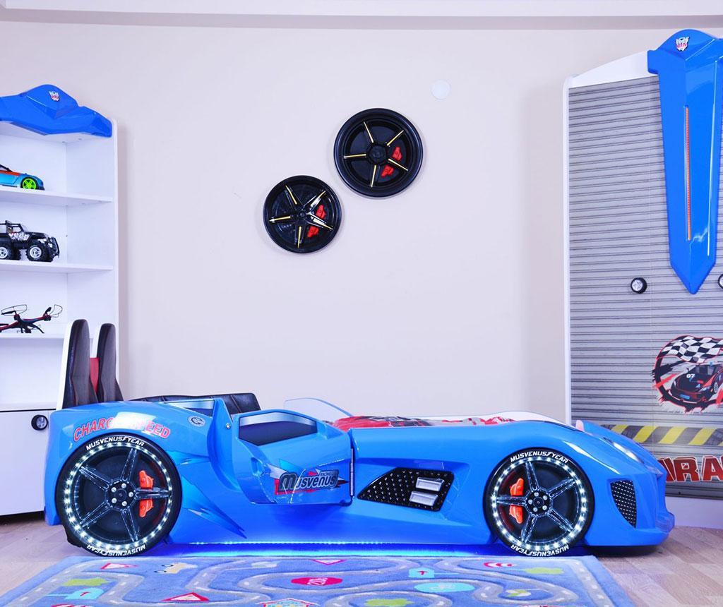 Dream Blue Ágykeret gyerekeknek