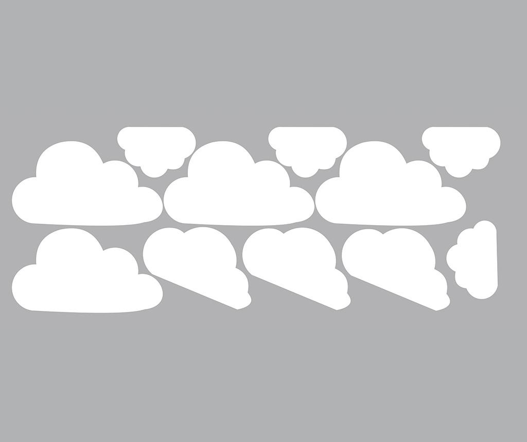 Cloudy Matrica