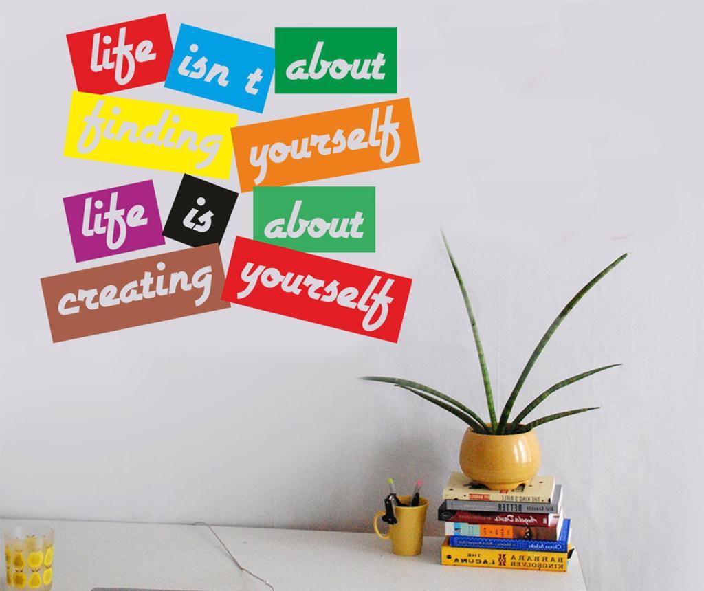 Create Yourself Matrica