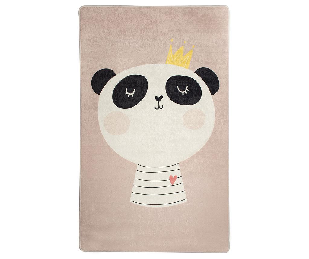 King Panda Szőnyeg 100x160 cm