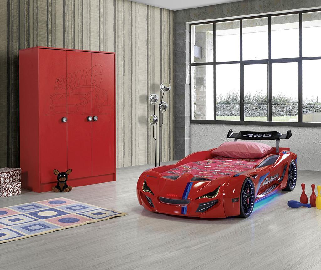 Wonder Red Ágykeret gyerekeknek