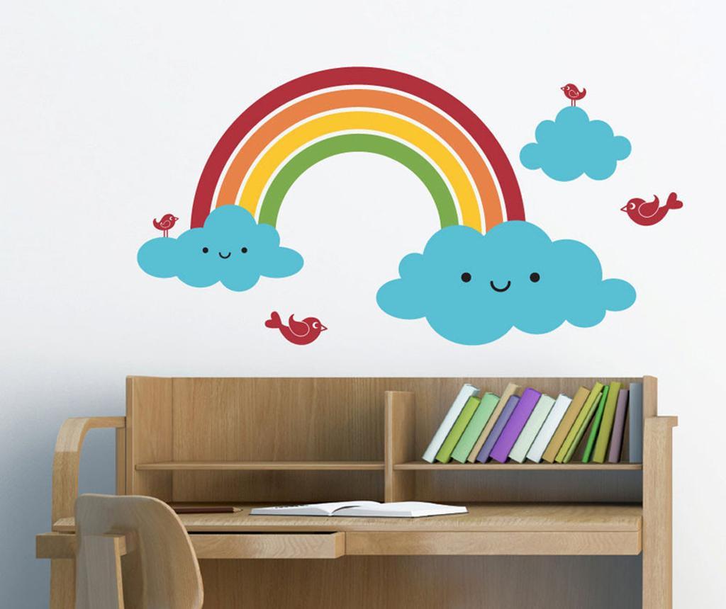 Naljepnica Rainbow