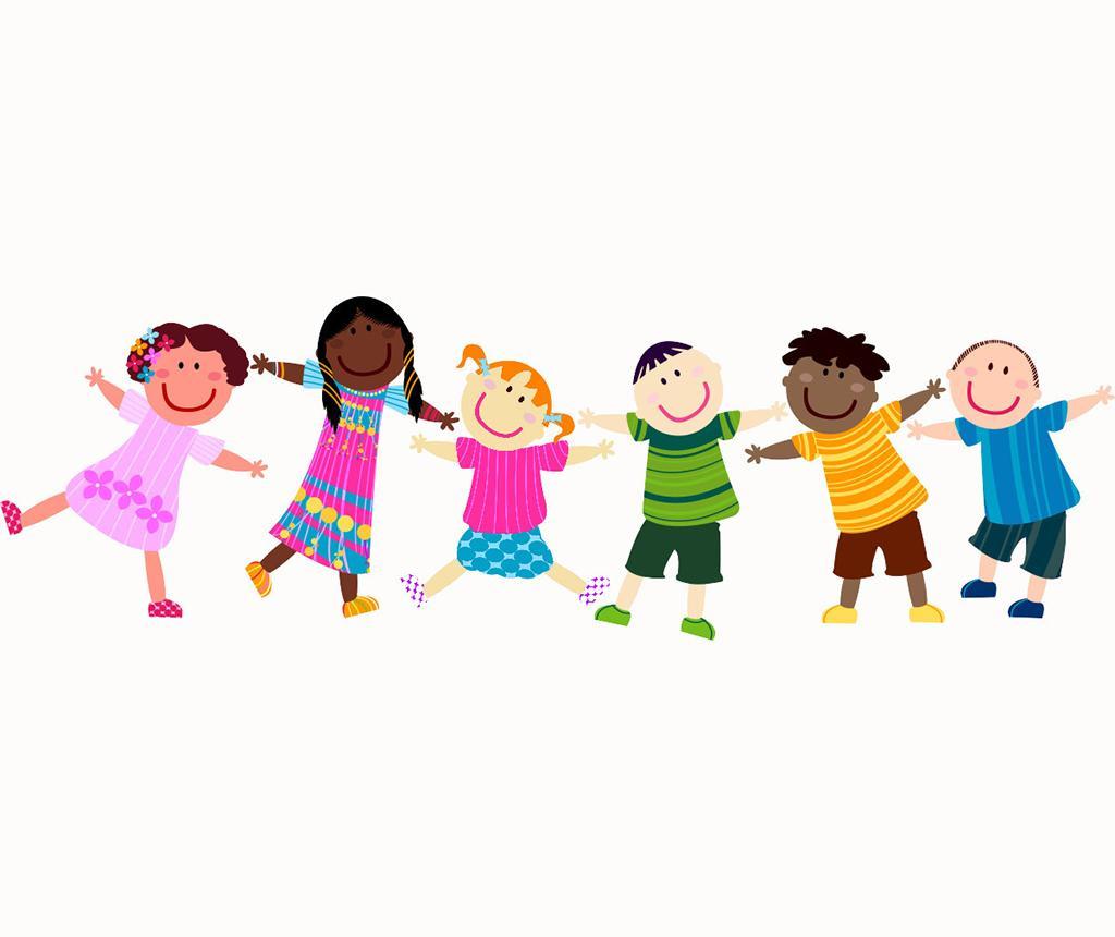 Happy Children Matrica