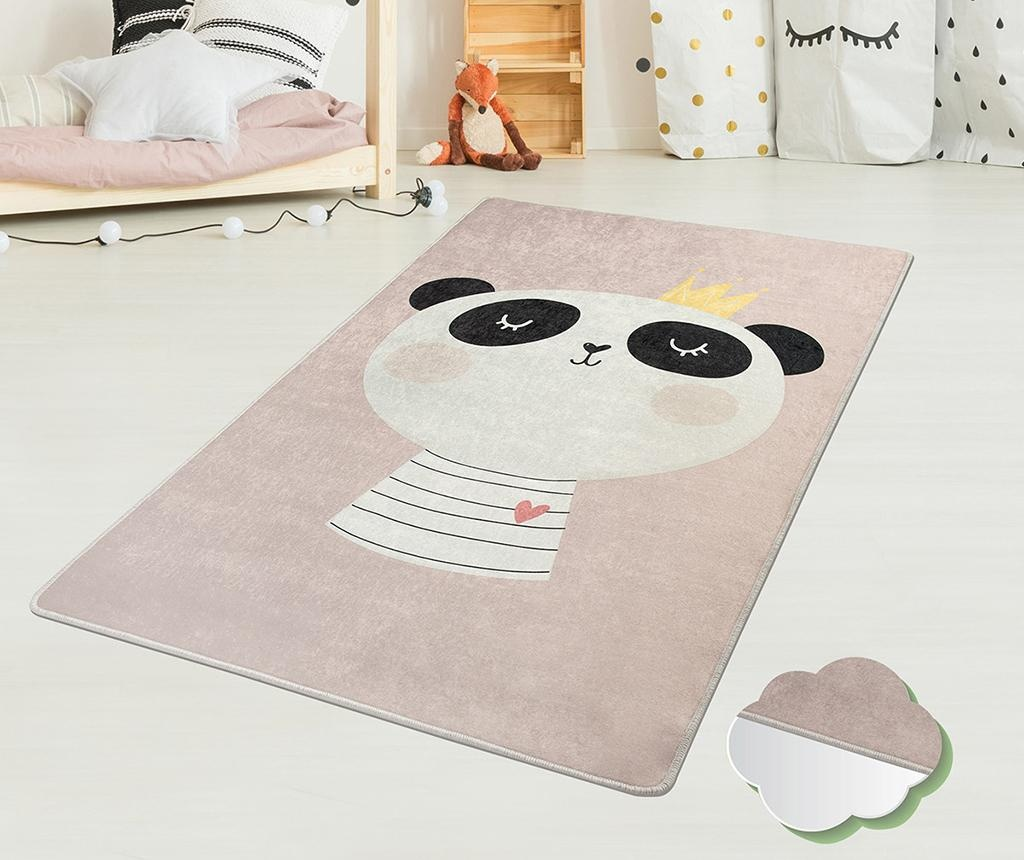Covor King Panda 100x160 cm