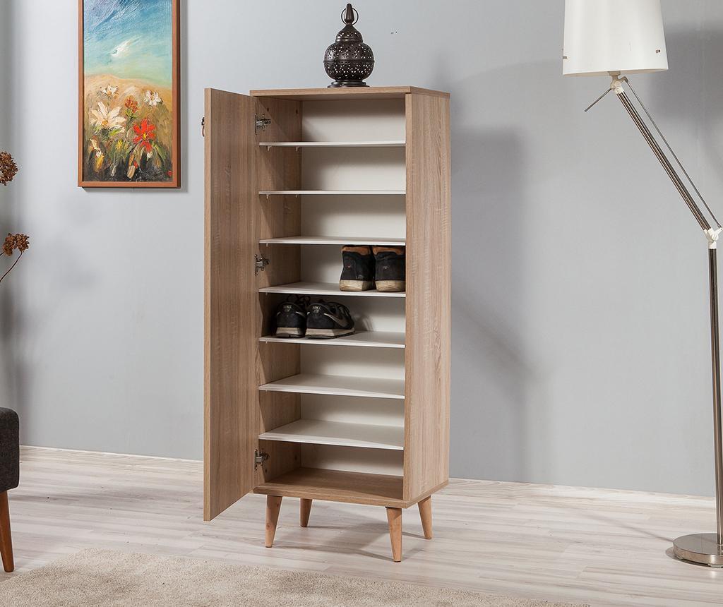 Шкаф за обувки Filinta Alden