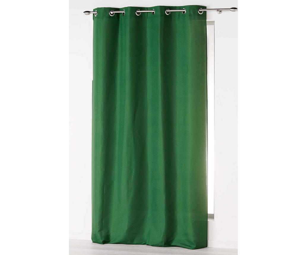 Draperie Absolu Vert 140x280 cm
