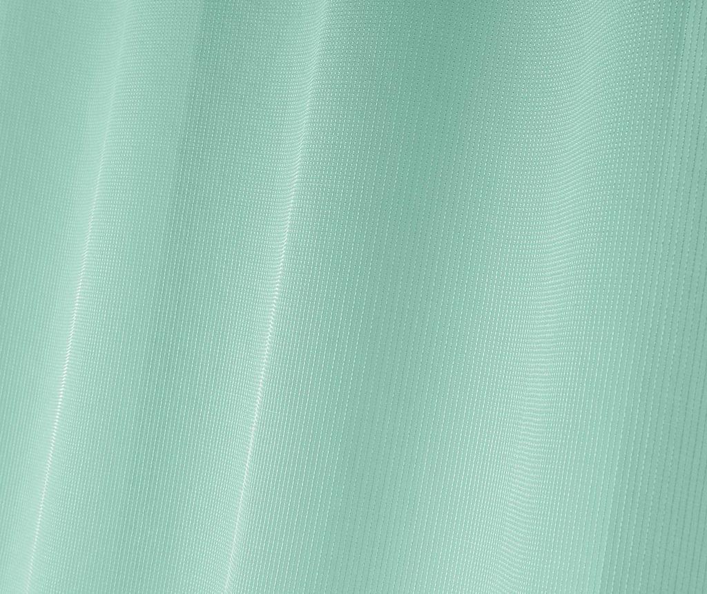 Zavesa Pointille Mint 45x180 cm