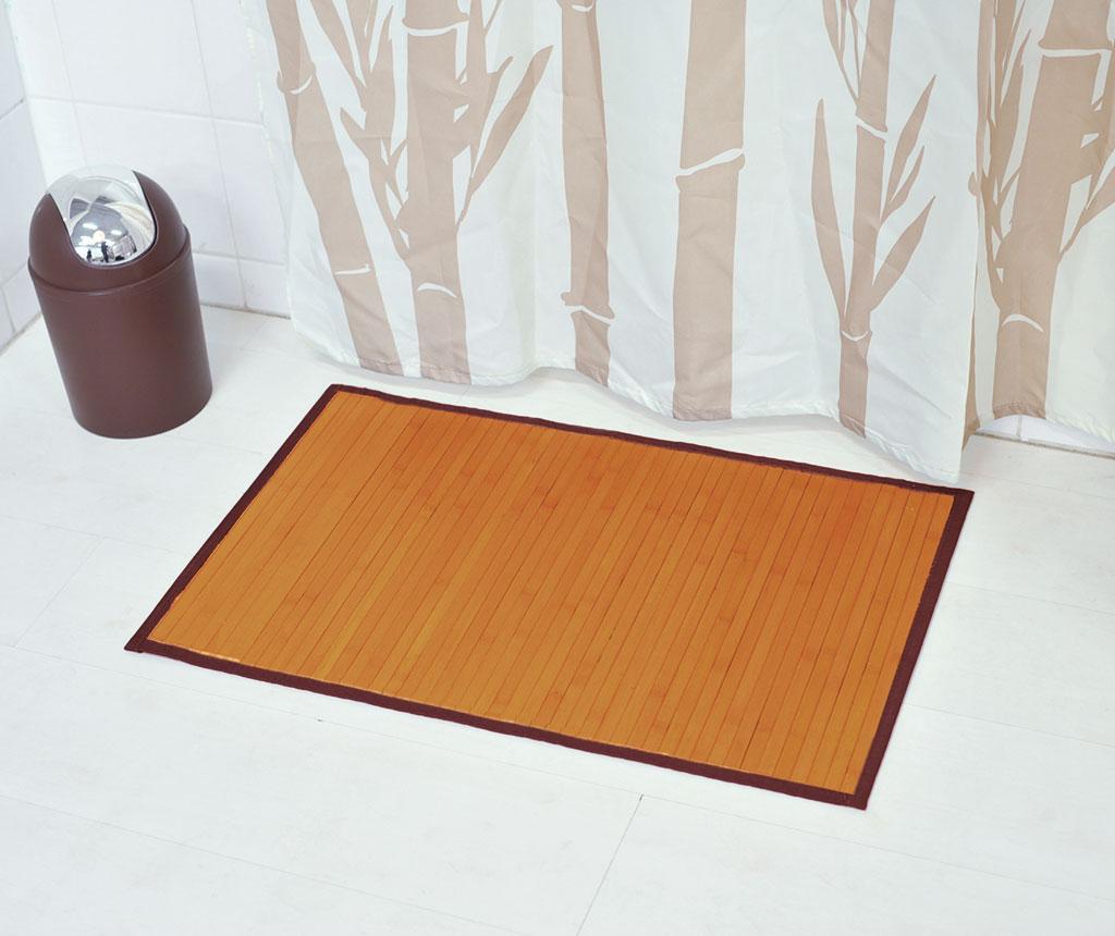 Předložka do koupelny Lines Natural 50x80 cm