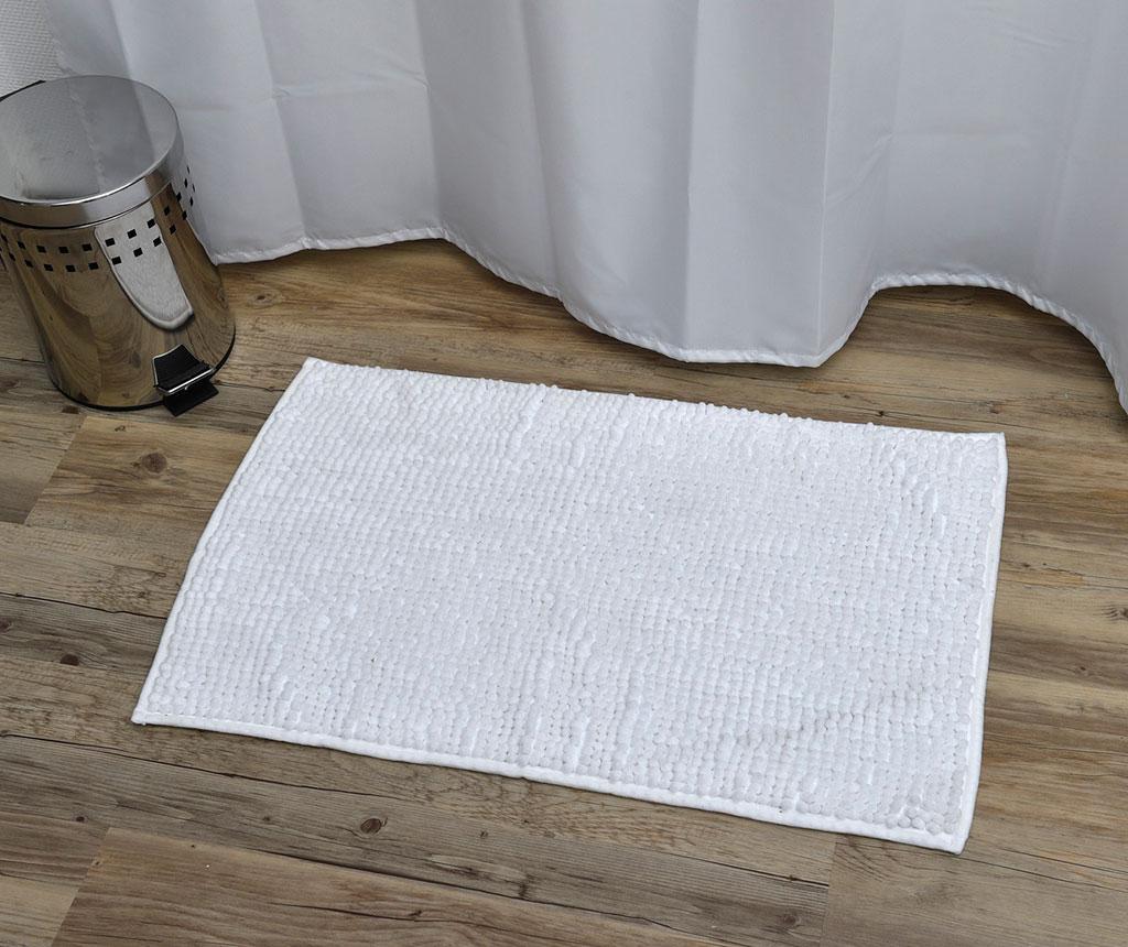 Prosop pentru picioare Soft White 45x75 cm