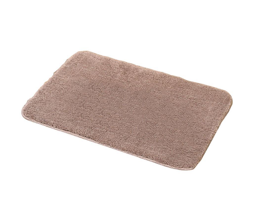 Basic Taupe Fürdőszobai szőnyeg 40x60 cm