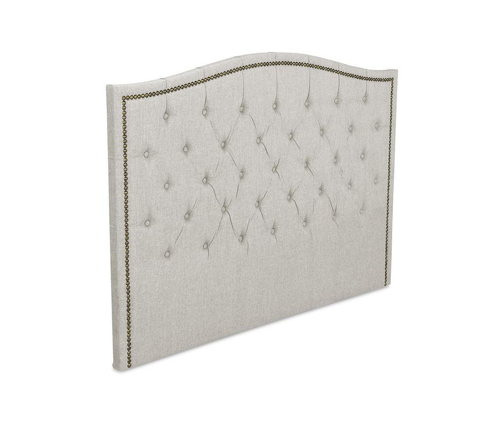 Tablie de pat Venetta Wave Beige 130x185 cm