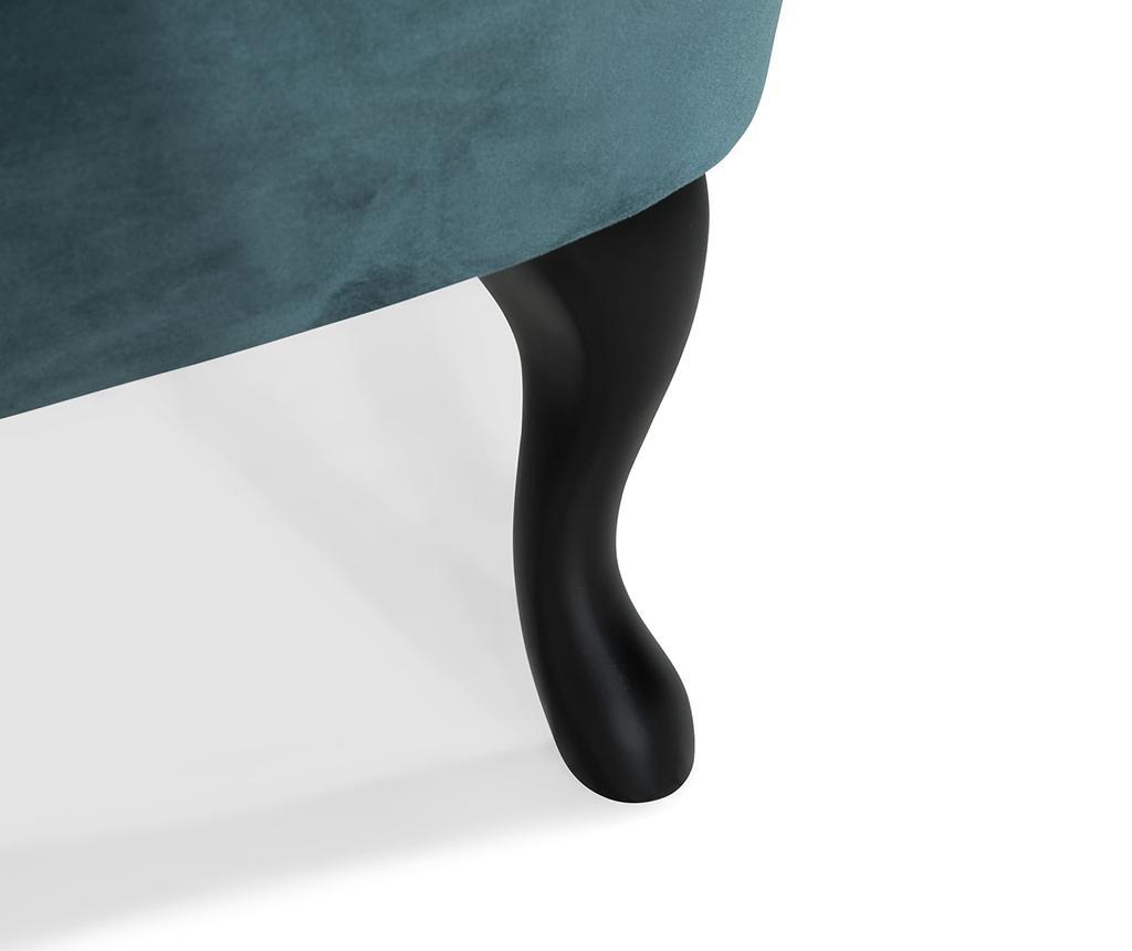 Fotelja diYana Soft Bluegreen 3H