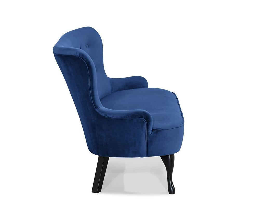 Sofa diYana Soft Blue 3H