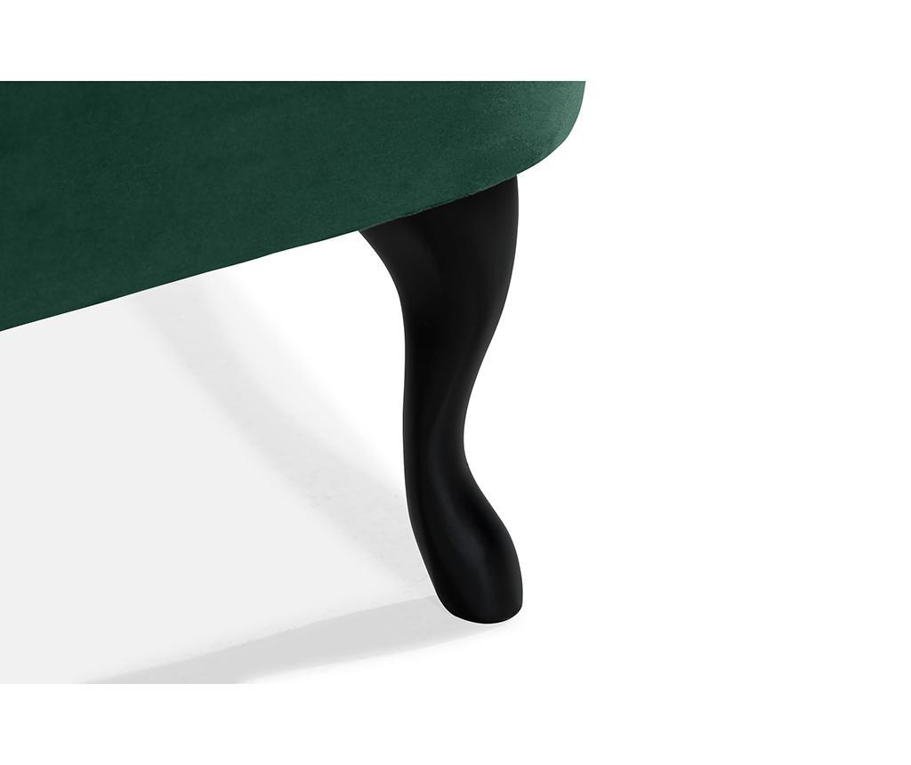 Sofa diYana Soft Dark Green 3H