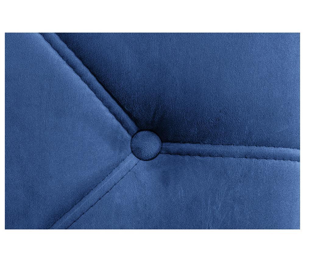 Desna ležaljka za dnevni boravak diYana Blue