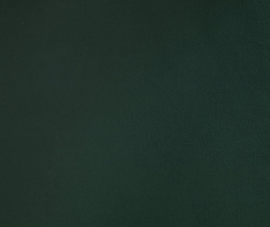 Kanapa trzyosobowa Chesterfield Dark Green