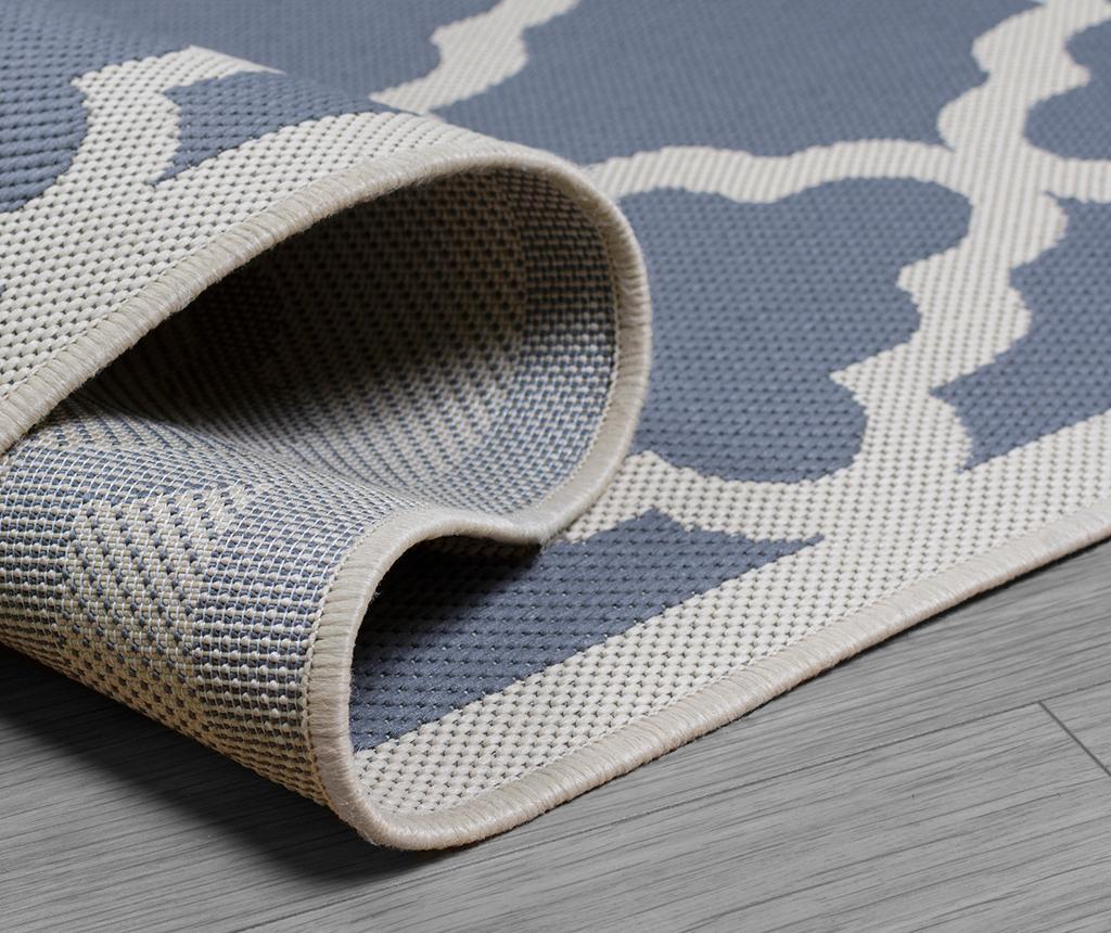 Padua Beige Anthracite Szőnyeg 120x170 cm