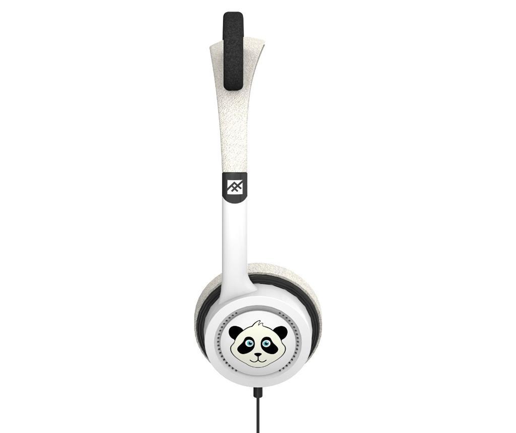 Casti copii iFrogz Rockerz Panda