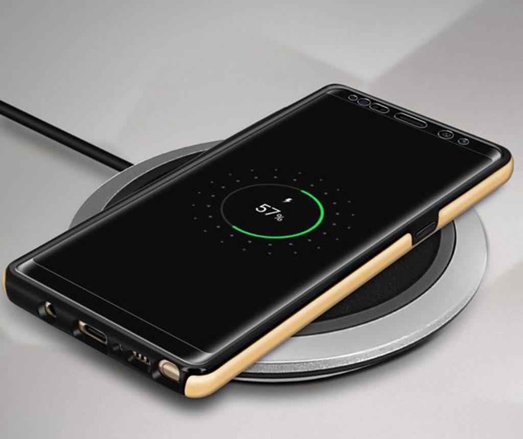 Incarcator wireless Akashi Fast Charge