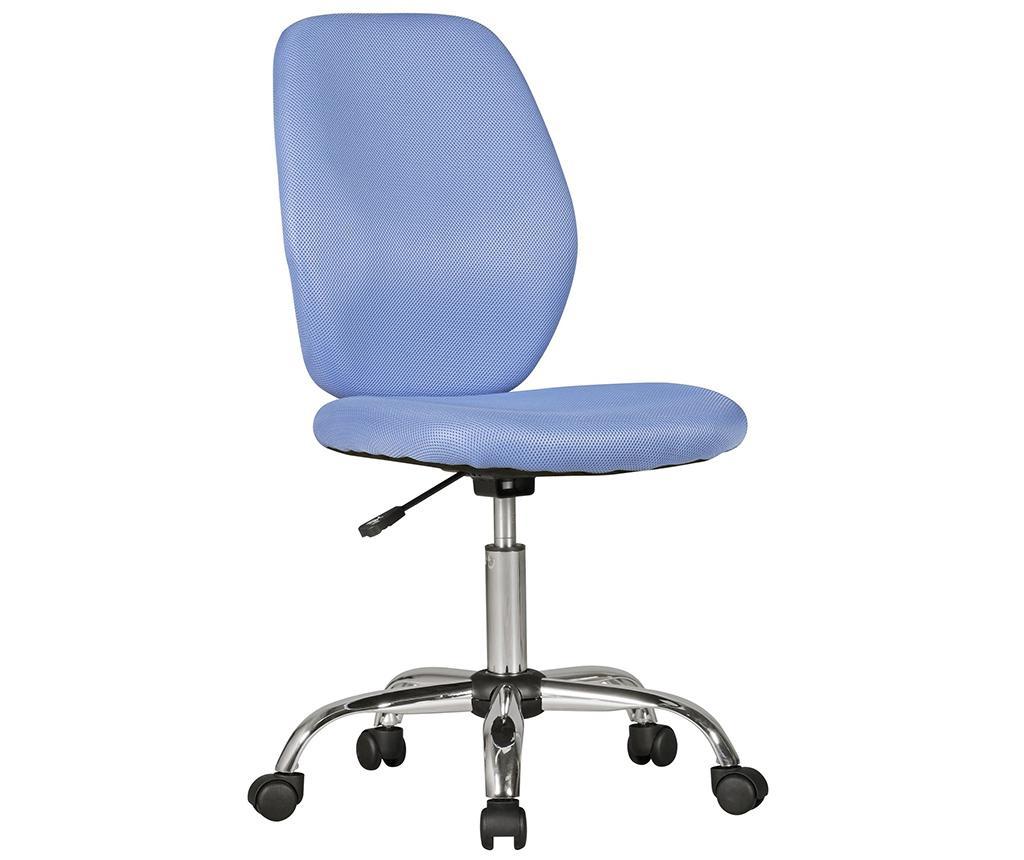 Emma Blue Irodai szék gyerekeknek
