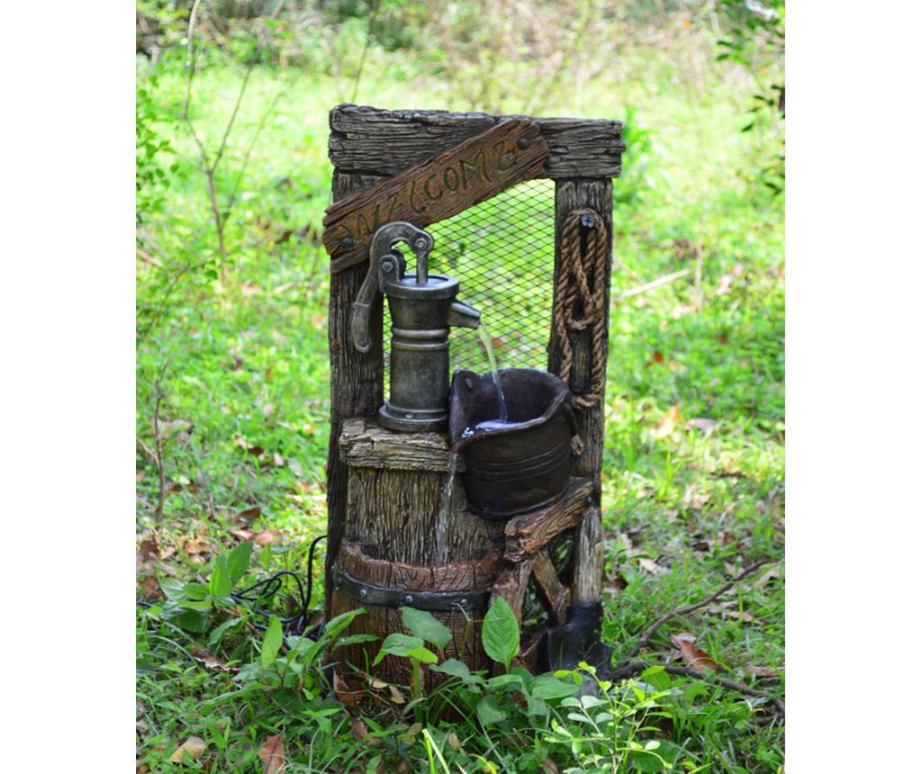 Ukrasna fontana Hestia