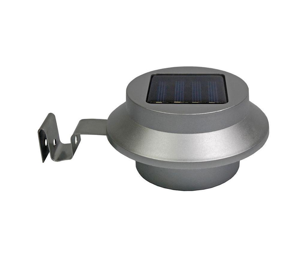 Set 2 solarnih svetilk Malos