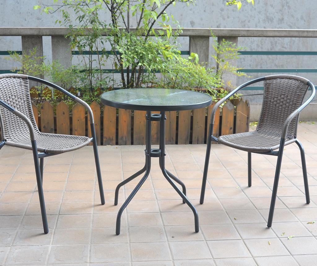 Vrtni stol Lida