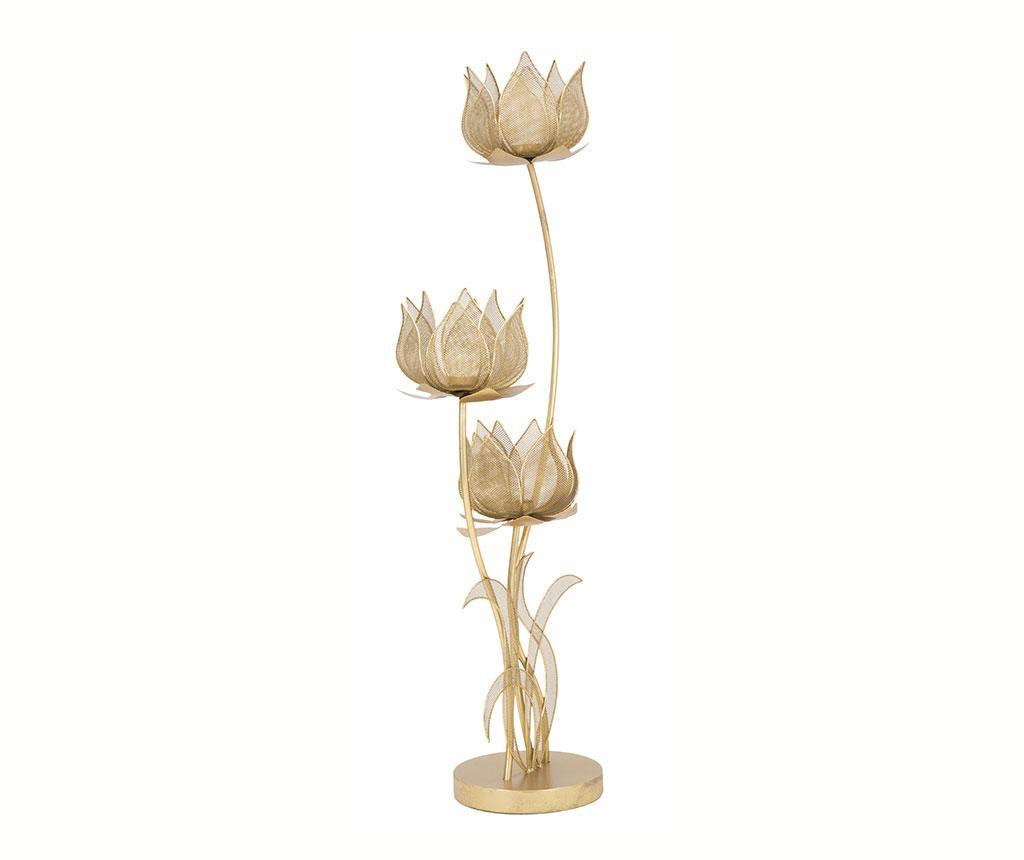 Držač za svijeću Flowery
