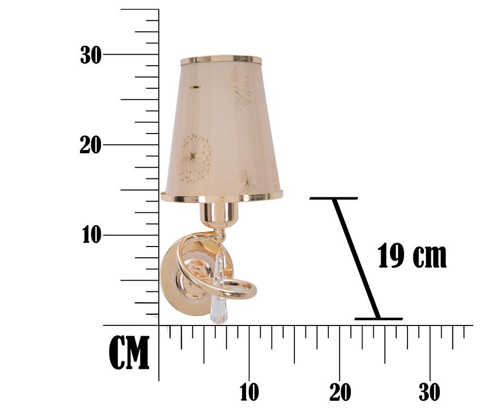 Nástěnné svítidlo Ring