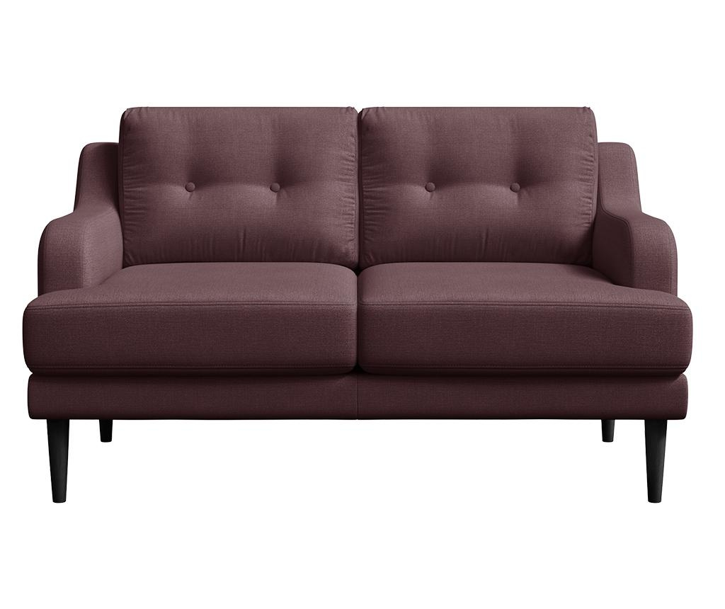 Gaby Plum Kétszemélyes kanapé