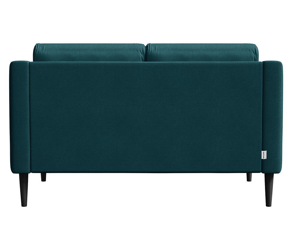 Gaby Turquoise Kétszemélyes kanapé