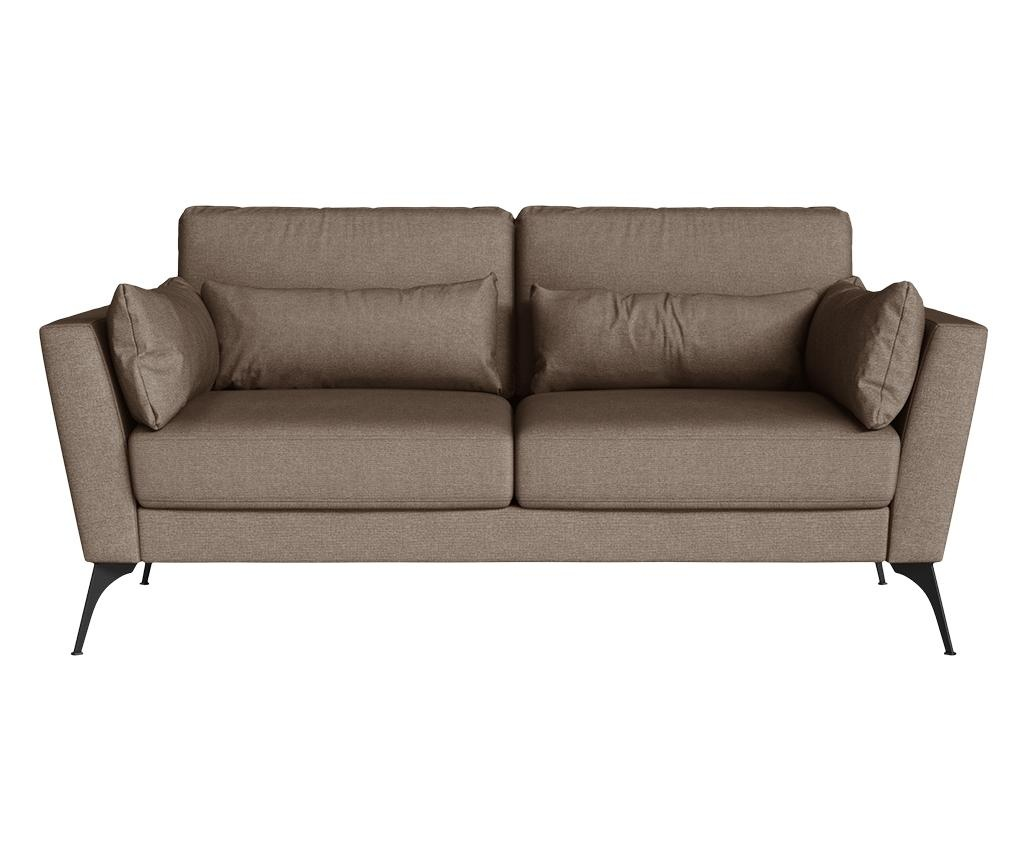 Susan Brown Kétszemélyes kanapé