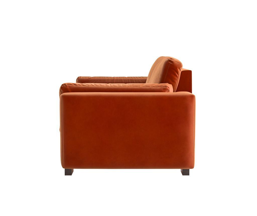 Bree Pumpkin Kétszemélyes kanapé
