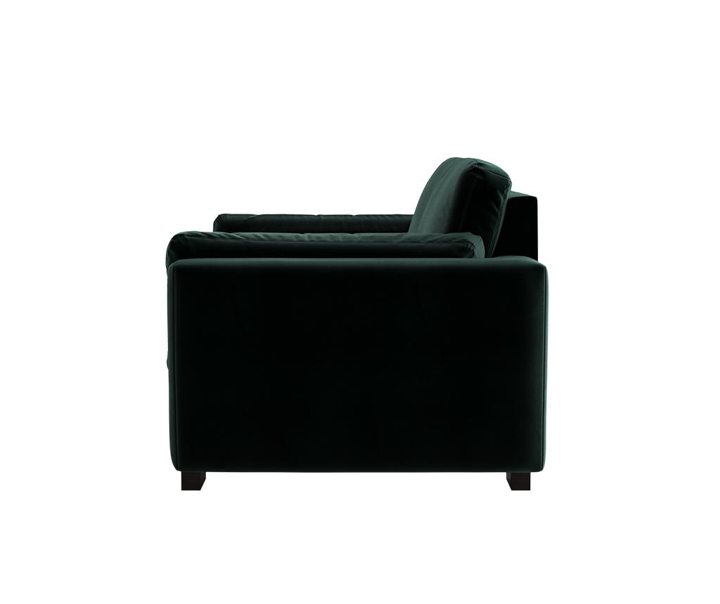 Bree Green Kétszemélyes kanapé