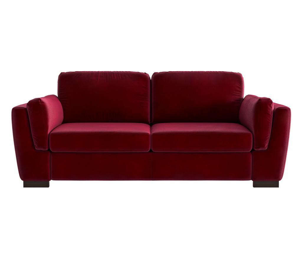 Bree Red Kétszemélyes kanapé